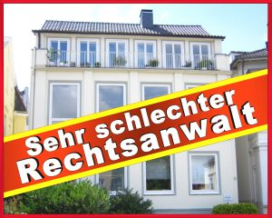 RECHTSANWALT ARND KUHLMANN WALL 8, DETMOLD (1)