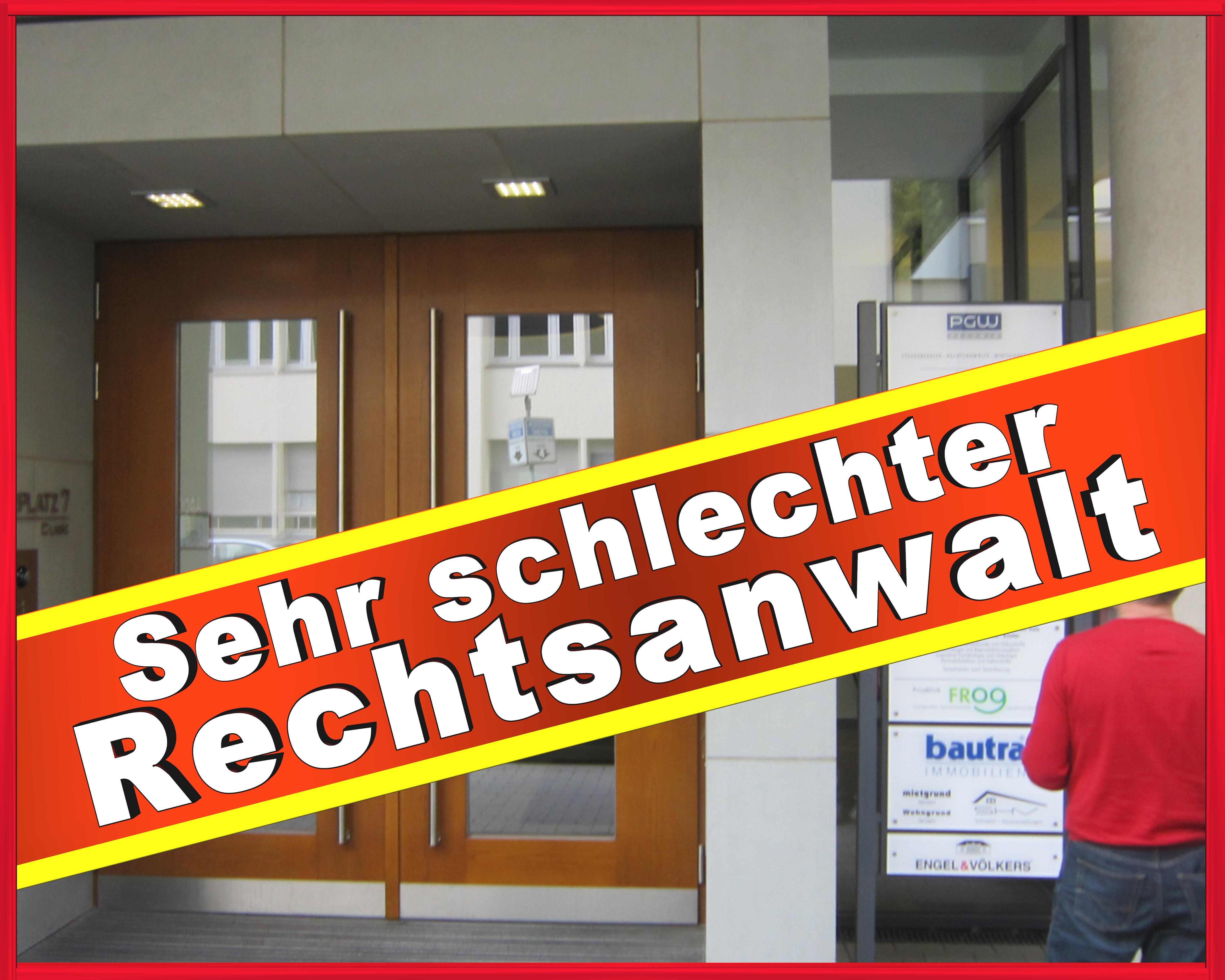 RECHTSANWALT NETTELSTROTH BIELEFELD CDU