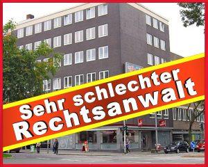 RECHTSANWALT ULRICH GROTH DUISBURG