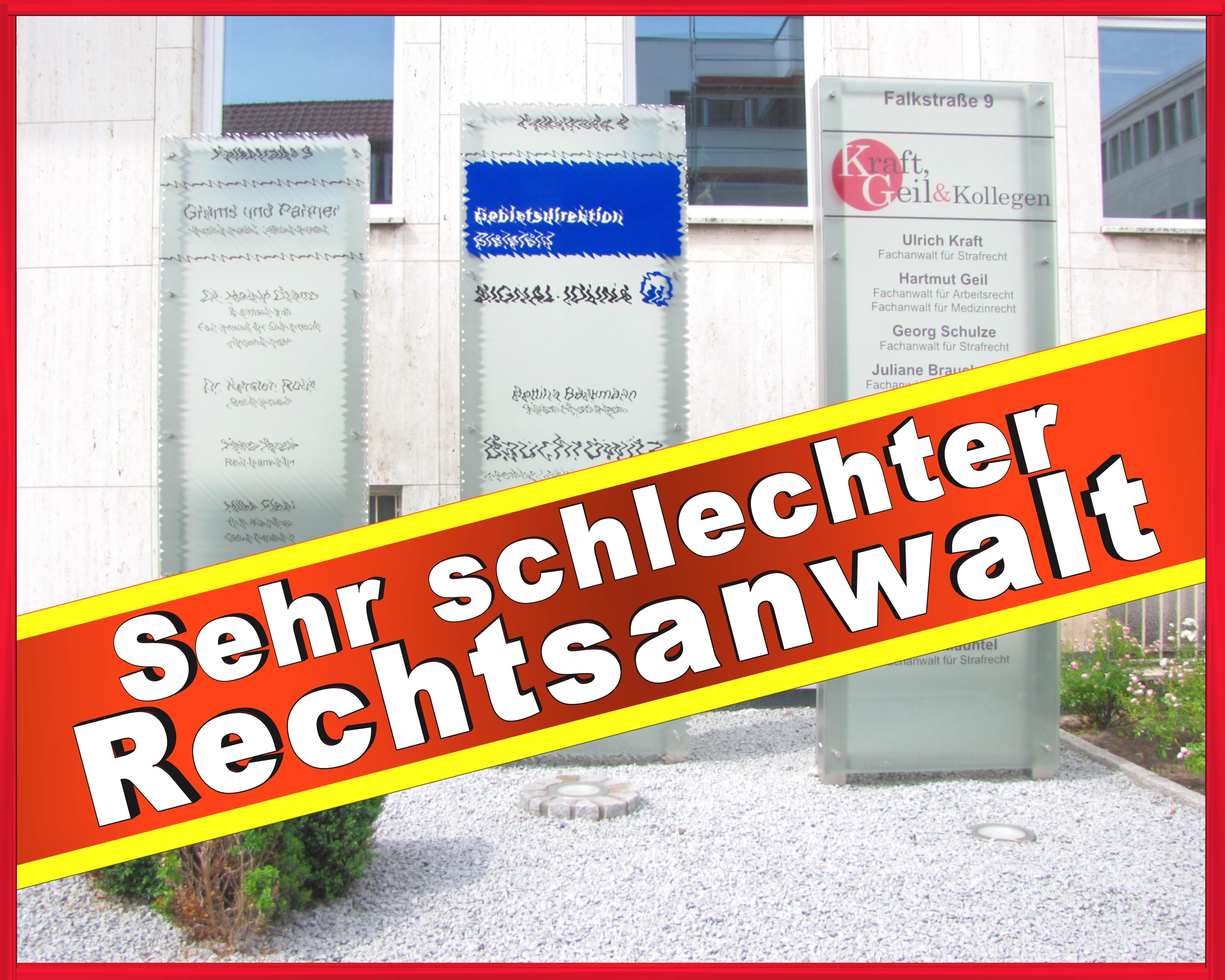 RECHTSANWALT ULRICH KRAFT BIELEFELD STRAFRECHT