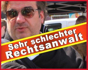 RECHTSANWALT VINCENZO COPERTINO CDU